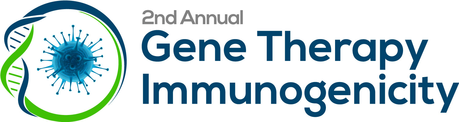 4918_Gene_Therapy_Immunogenicity_2021_2nd_Annual_Logo